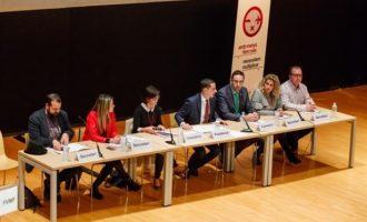 Mislata presidix la XIV Assemblea de la FVMP on els pobles debaten sobre els reptes del municipalisme