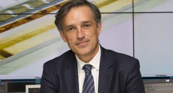 """Francisco Bartual: """"Hidraqua preveu invertir en 2017 de més 27 milions d'euros en noves infraestructures hidràuliques i renovació de les ja existents"""""""