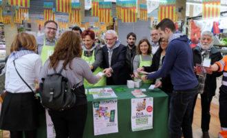 Alboraia consciencia sobre els drets dels clients en el Dia del Consumidor