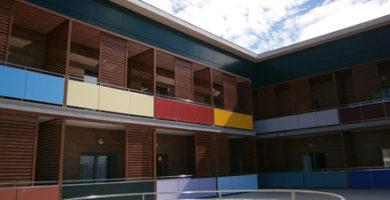 La Casa Ronald McDonald de Valencia ofrece a los niños enfermos un 'hogar fuera del hogar'
