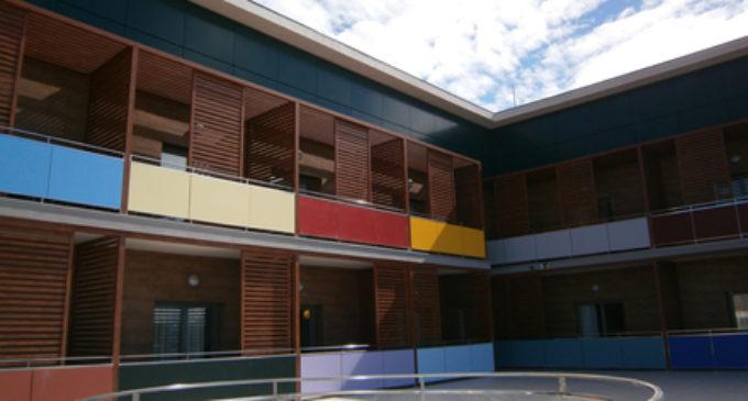 La Casa Ronald McDonald de València ofereix als xiquets malalts una 'llar fóra de la llar'