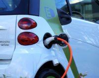 Las Naves estudia instal·lar punts de càrrega bidireccional de vehicles elèctrics