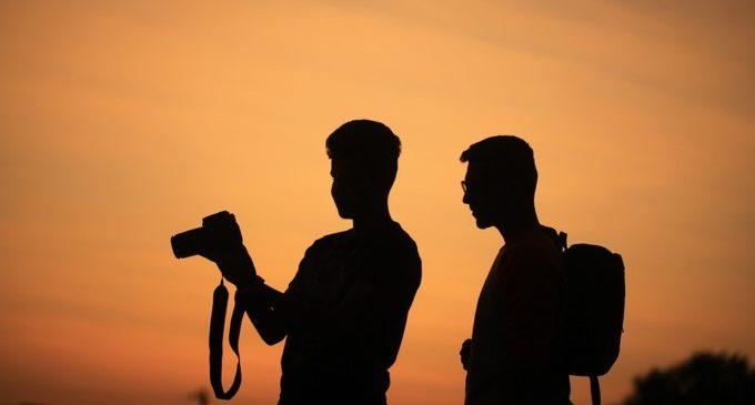 Comienza el curso de iniciación a la fotografía en el MuVIM