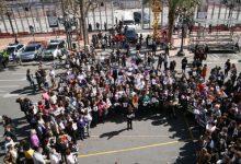 El Ple recolza la vaga feminista del 8 de març