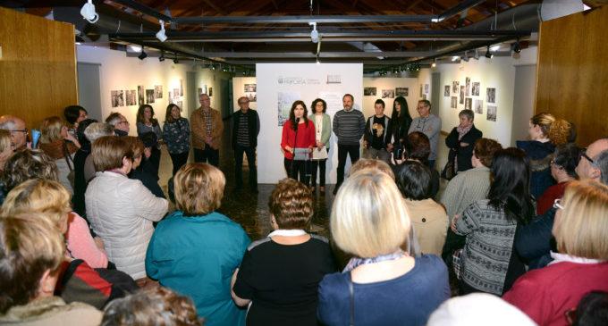 Actes pel Dia de la Dona a Paiporta