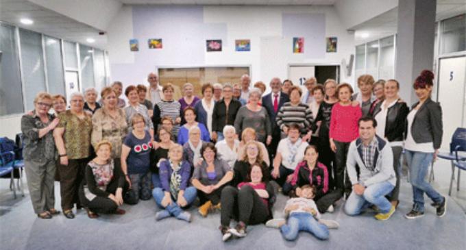 L'Associació de Dones Actives d'Alboraia revitalitza el municipi