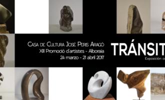 """El """"Tránsit"""" de la pedra i la fusta, nova exposició cultural a Alboraia"""