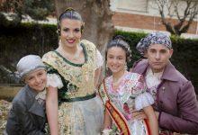 La Falla Poeta Alberola-Totana, una falla abierta al barrio