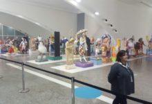 L'Exposició del Ninot obri les seues portes al públic el diumenge