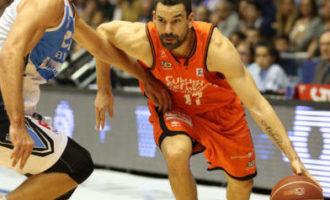 Valencia Basket vuelve a la Fonteta para recibir al Rio Natura Monbús Obradoiro