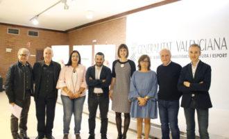 La Generalitat reconeix Gandia com a Capital Cultural Valenciana 2017