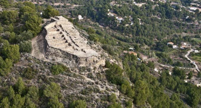 Albira el Camp del Túria com un vertader íber