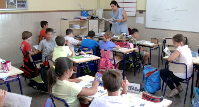 L'anglés ocuparà un mínim del 15% de l'horari lectiu en Primària