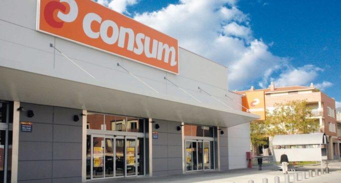 Consum es reuneix amb diverses entitats per l'etiquetatge en valencià
