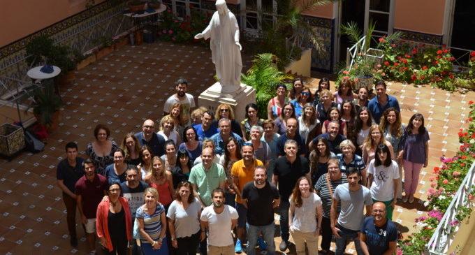 El Col·legi Sagrado Corazón Vedrunade València fomenta el compromís social dels seus alumnes