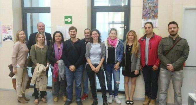 L'Ajuntament instal·larà un ascensor a l'escola infantil La Senyera