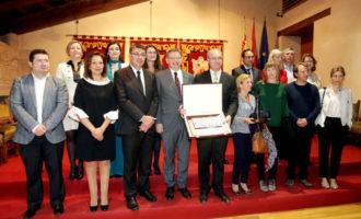 """Puig reclama """"inversions justes"""" per a la Comunitat Valenciana concordes amb el seu pes poblacional i el seu PIB"""