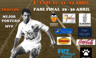 Naix el I Trofeu Fernando Giner – Ciutat d'Alboraia