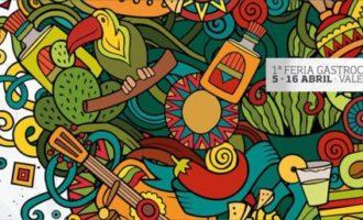 Sent l'autèntic Mèxic en el Veles e Vents de València
