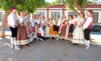 El Área de Cultura presenta una nueva edición de la Trobada de Folklore