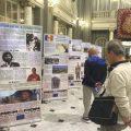 La història de l'Holocaust Gitano arriba a l'Ajuntament