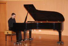 El concurs Nacional Amparo Fandos celebra la final amb un concert del guanyador
