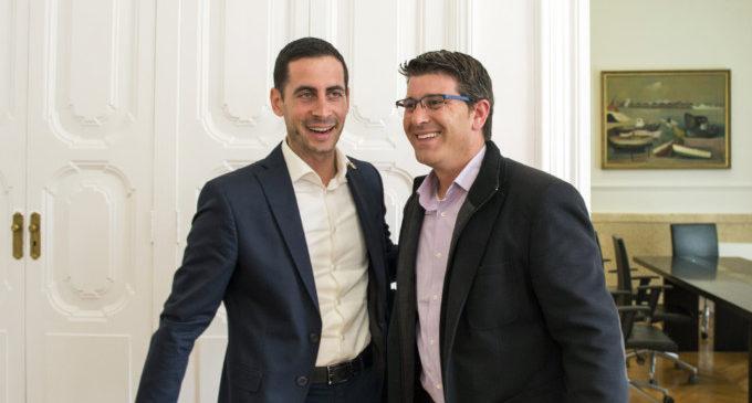Mislata destinarà el Fons de Cooperació de la Diputació per a remodelar el poliesportiu La Canaleta