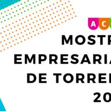 La Mostra Empresarial de Torrent serà el 26 i 27 de maig