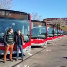 EMT València aprova la compra de 37 autobusos per a enguany