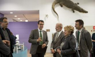 La Diputació s'implica en la publicació d'obres sobre el benestar del territori valencià