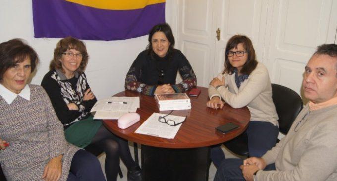 El MuVIM acull un debat sobre la 'Querella Argentina' contra els crims del franquisme
