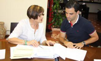 La Defensora del Veí de Paterna tanca 2016 amb 477 expedients ciutadans tramitats