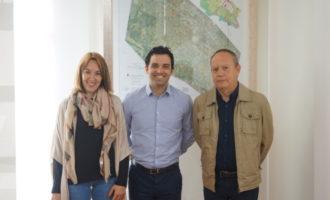 UGT-PV recolza l'arribada de Port Mediterrani a Paterna