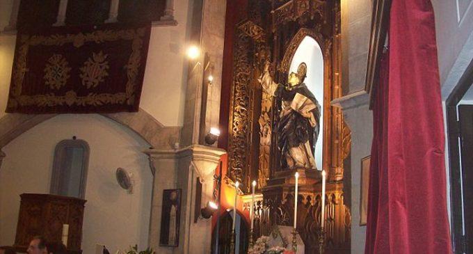 Sant Vicent Ferrer, patró de València