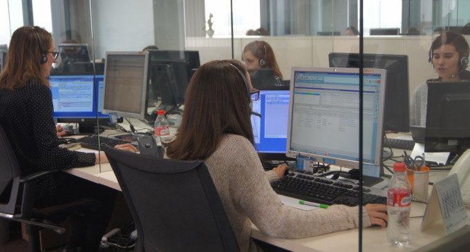 València augmenta la dotació dels contractes de teleassistència i de servici d'ajuda a domicili