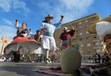 Les Nits de Folk omplen de música popular la ciutat de València
