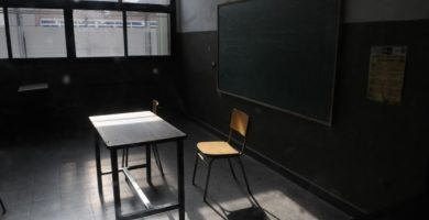 Les xifres de l'assetjament escolar: tres casos al dia a València
