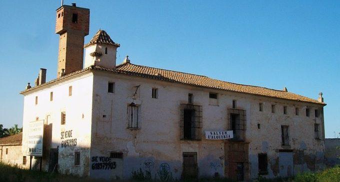 L'Alqueria Falcó, un edifici emblemàtic de Torrefiel