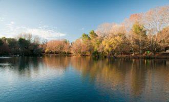 La màgia del llac d'Anna