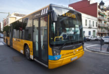 Servei nocturn i de llançadora per a noves línies d'autobús de València Metropolitana Oest