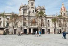 Avelino Corma, El Flaco i Teresa Meana, nous fills d'adoptius de València