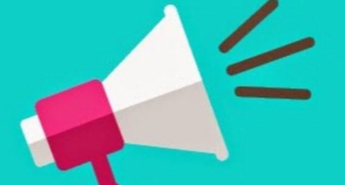 Soriano fa una crida a la participació en 'Fes soroll contra el soroll'