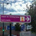 La revitalització de la Ciutat de l'Artista Faller serà tot un gran reclam per a València