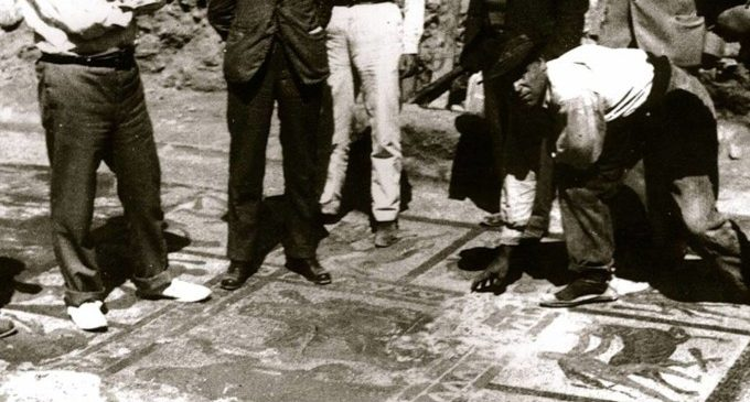 """El año de los """"Doce trabajos de Hércules"""": centenario de su descubrimiento en Llíria"""