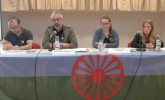 Paterna celebra el Dia Internacional del Poble Gitano al barri de La Coma