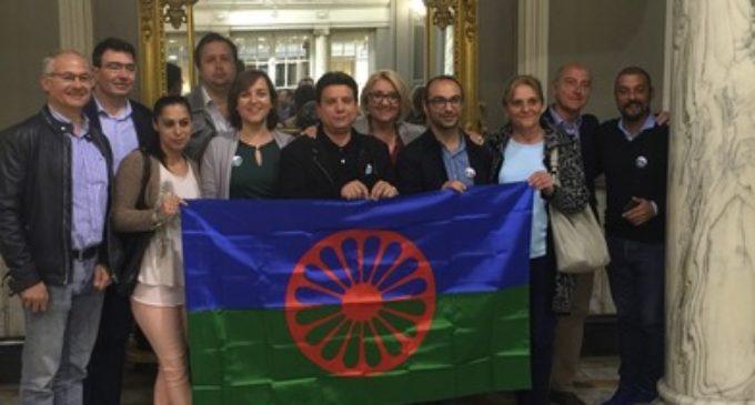 L'Ajuntament commemora el Dia del Poble Gitano