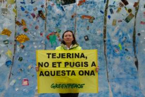 greenpeace-tejerina-no-et-pugis-a-aquesta-ona