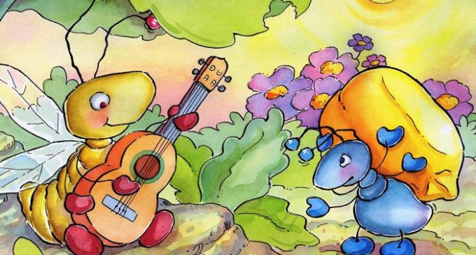La rondalla de la Cigala i la Formiga i la papiroflèxia protagonitzen una nova vesprada d'animació lectora a Burjassot