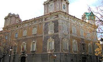 El Palau del Marqués de Dosaigües, una obra d'art a l'abast de tots