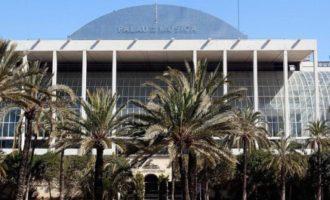 Torna Casual Concert & Lounge de l'Orquestra de València